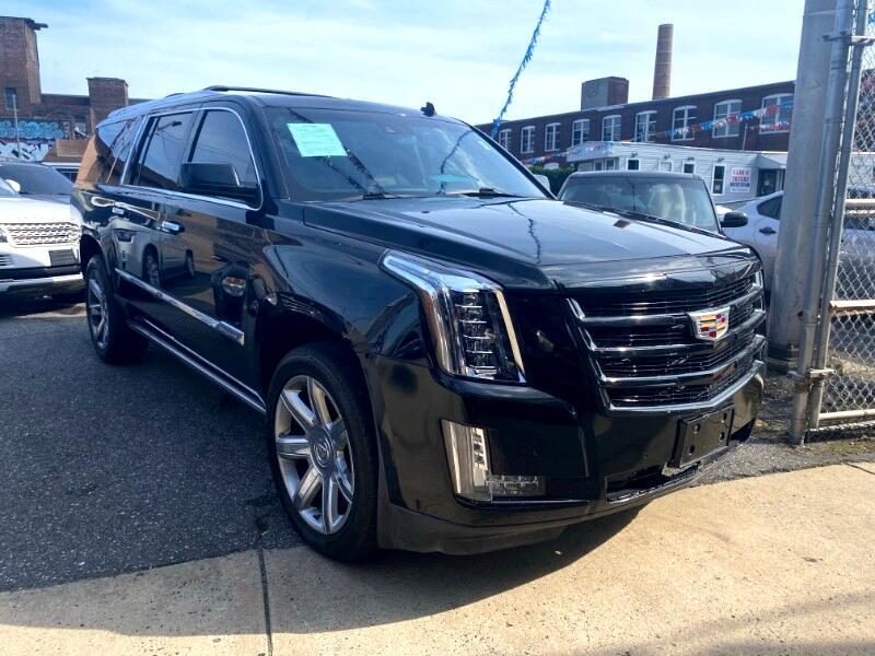 Cadillac Escalade ESV 2WD Premium 2015