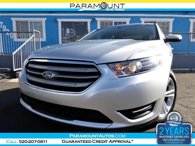 2015 Ford Taurus SEL FWD