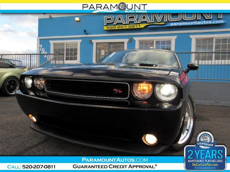 Paramount Auto Sales Tucson