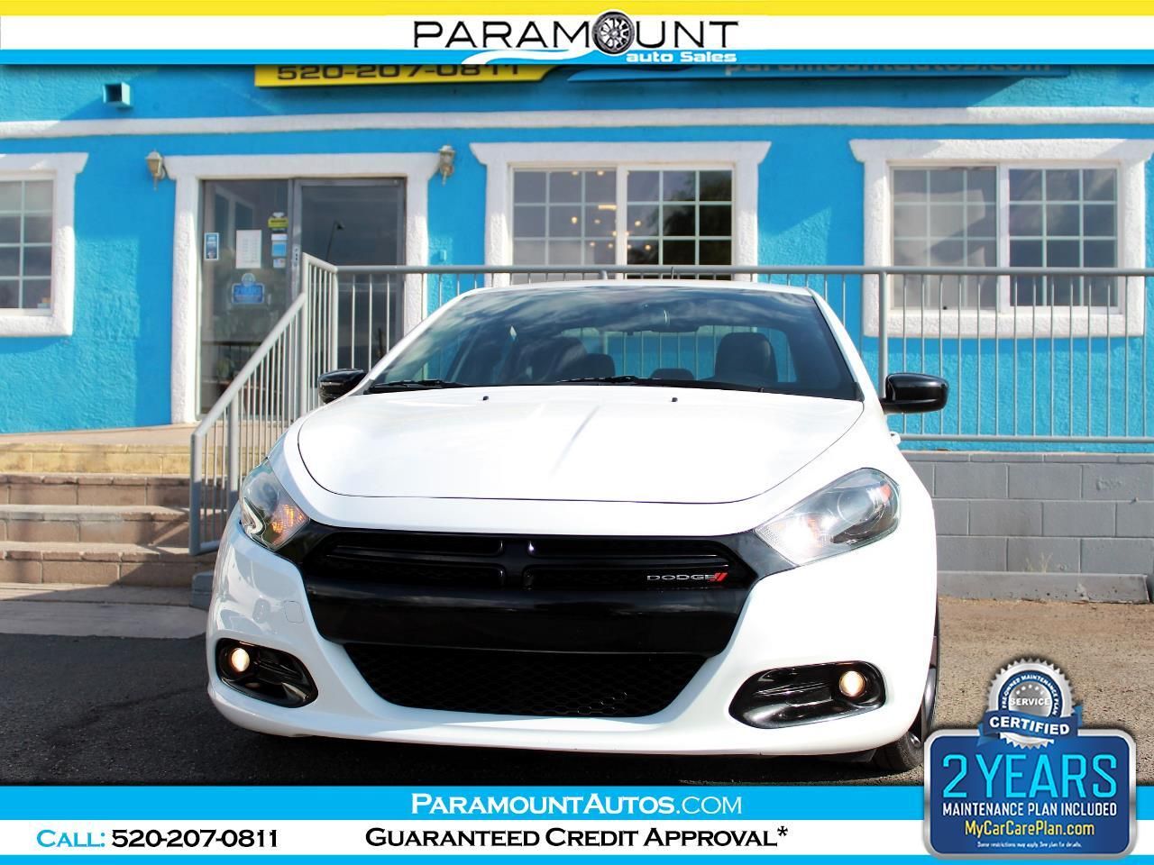 Paramount Auto Sales >> Paramount Auto Sales Tucson Az New Used Cars Trucks Sales Service