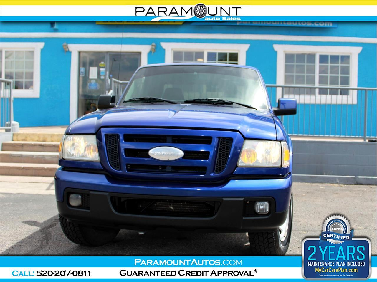 Ford Ranger 2006 for Sale in Tucson, AZ