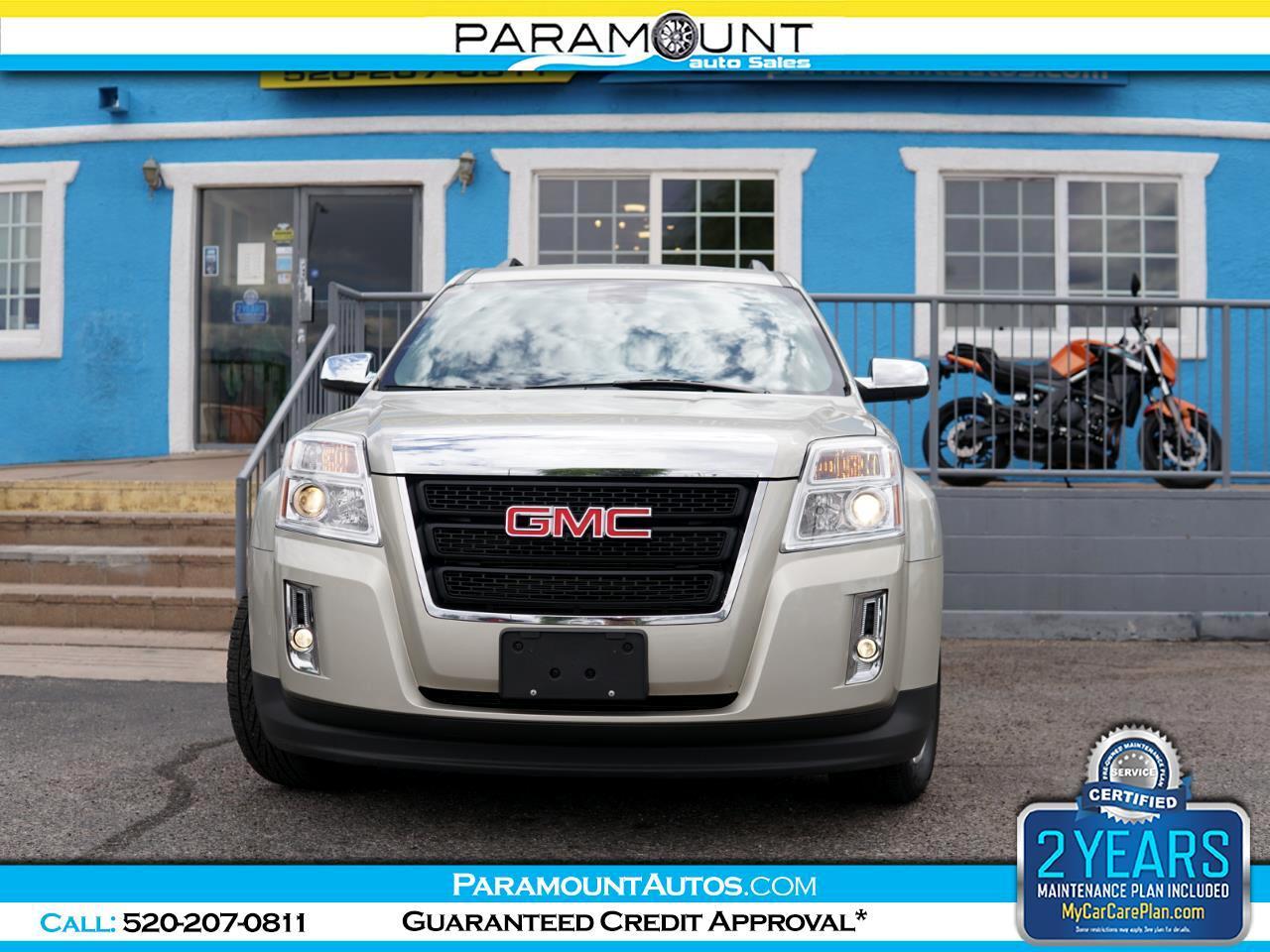 2013 GMC Terrain SLE2 FWD