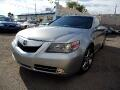 2010 Acura RL SH AWD Technology Package