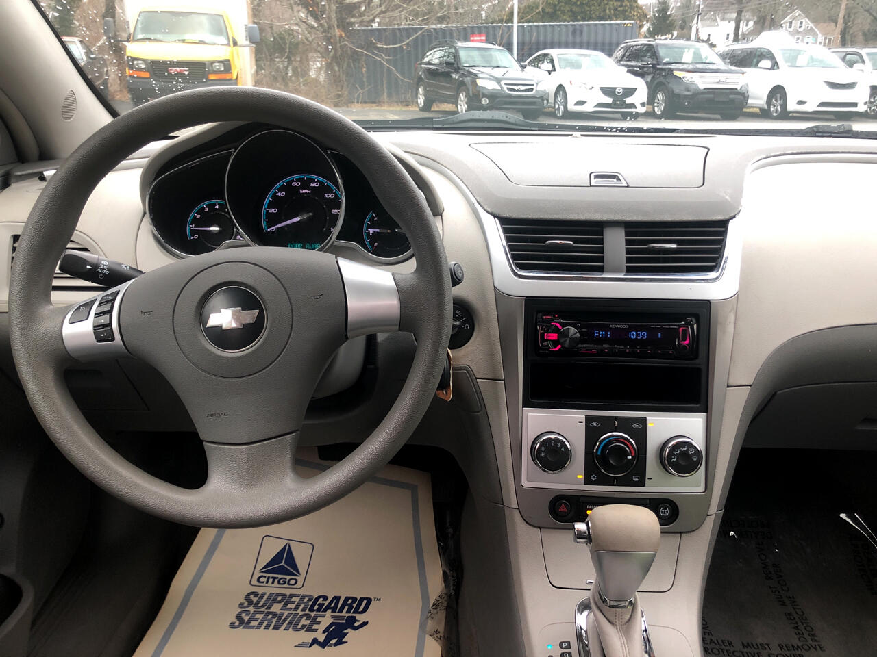 Chevrolet Malibu LS 2009
