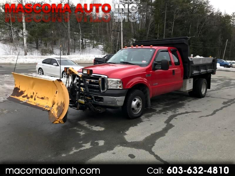 2006 Ford F-350 SD Lariat SuperCab Long Bed 4WD DRW