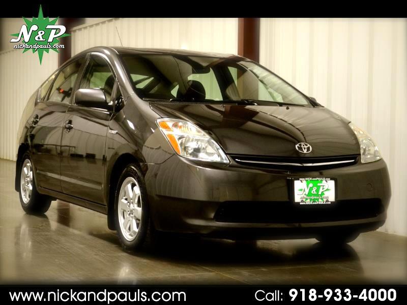 2008 Toyota Prius Liftback