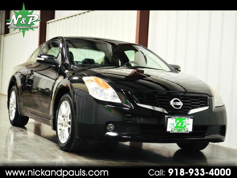 2008 Nissan Altima 3.5 SE Coupe