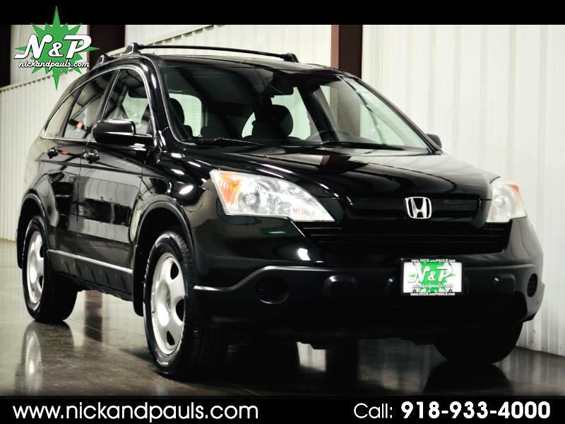 2009 Honda CR-V LX 2WD