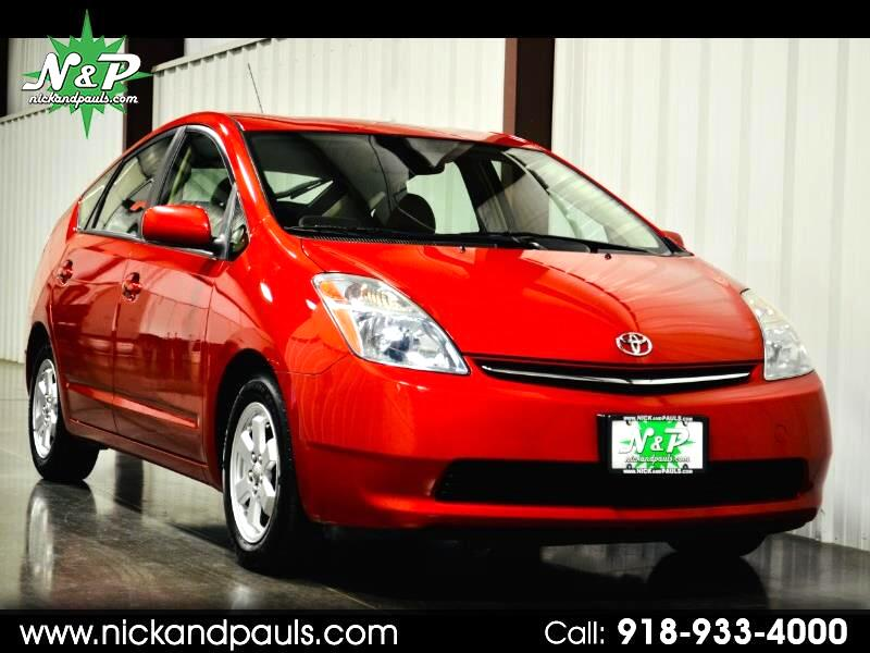 2006 Toyota Prius Liftback