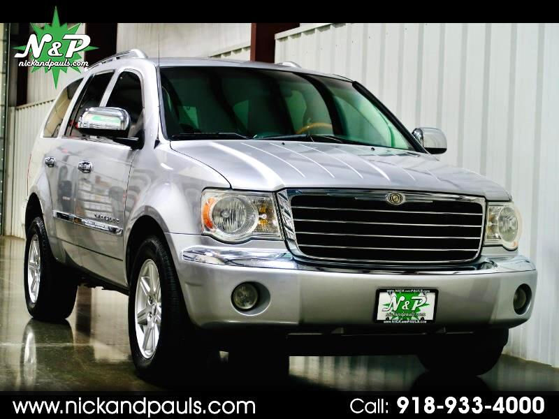 Chrysler Aspen Limited 2WD 2008