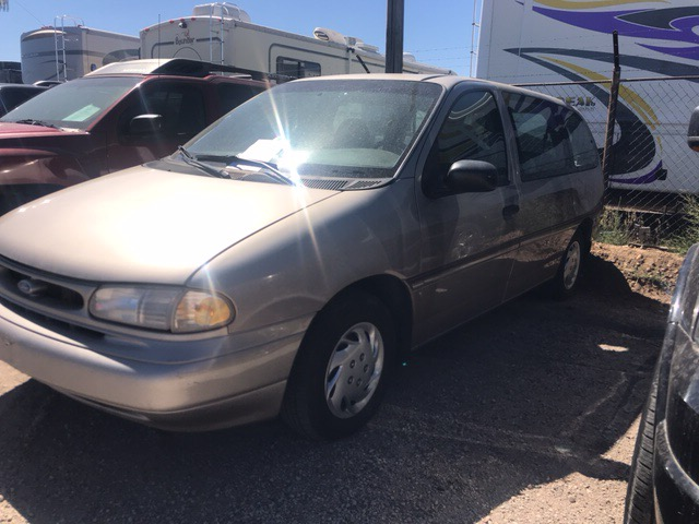 1996 Ford Windstar GL