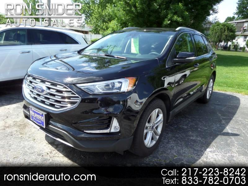 Ford Edge ST Line FWD 2020