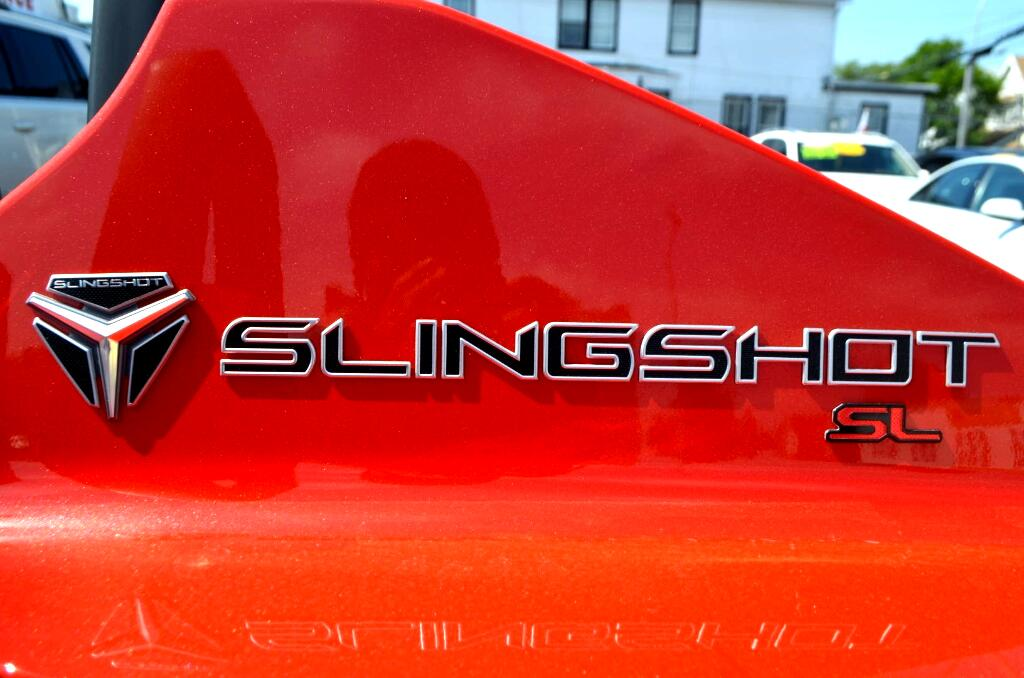 2015 Polaris Slingshot SL