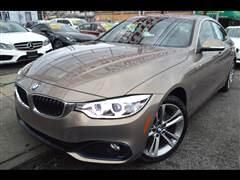 2016 BMW 4-Series Gran Coupe