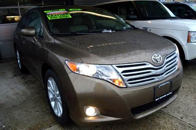 2009 Toyota Venza 4dr Wgn I4 AWD