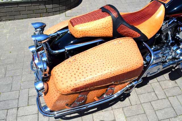 2005 Harley-Davidson FLHRCI