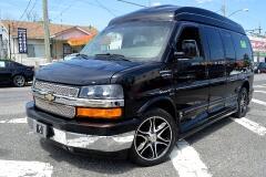 2008 Chevrolet Express
