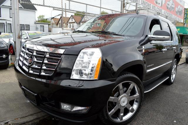 2011 Cadillac Escalade AWD