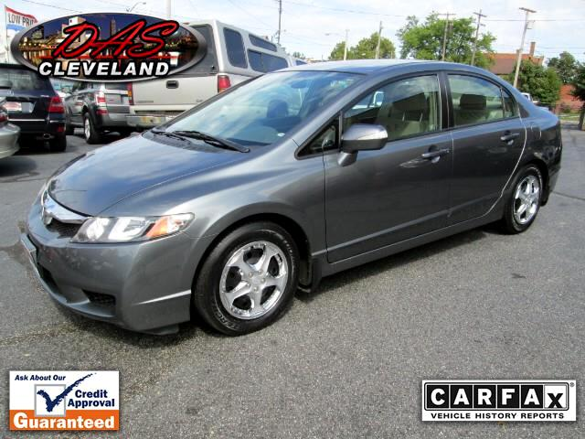 High Quality 2009 Honda Civic Hybrid