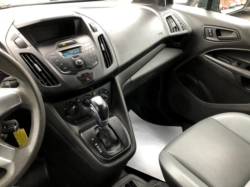 2014 Ford Transit Connect XL LWB