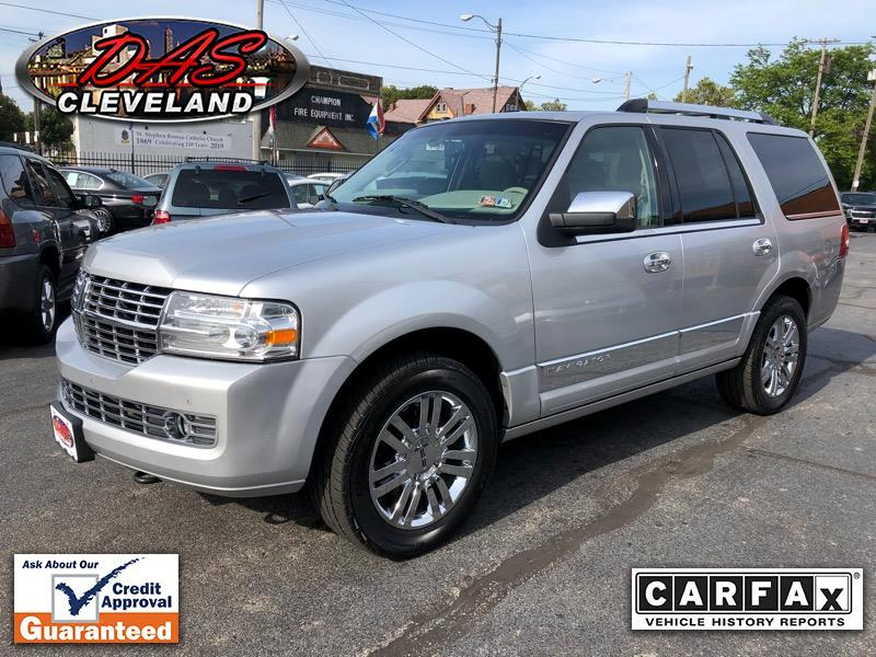 2010 Lincoln Navigator 4WD Ultimate