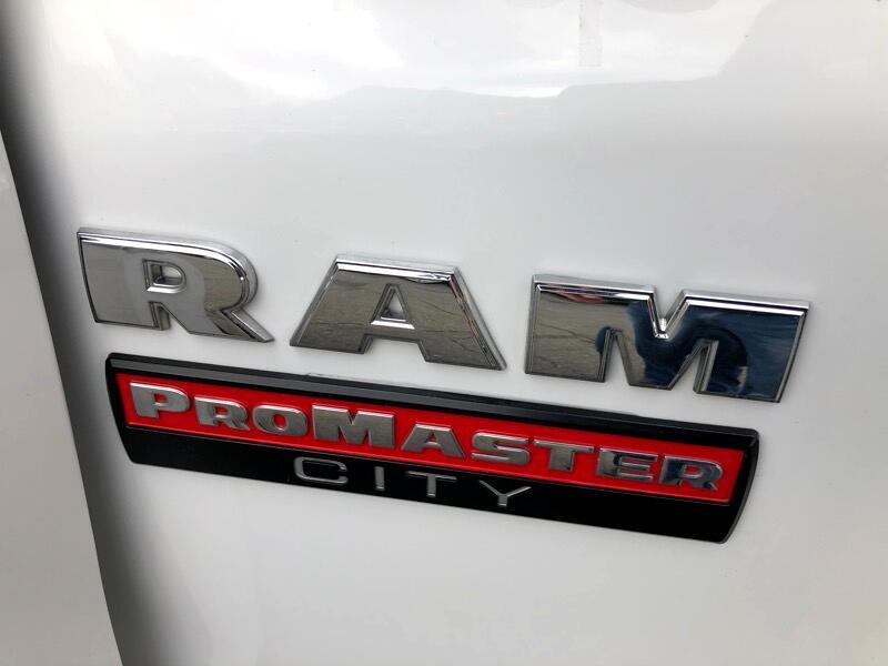2015 RAM ProMaster City SLT