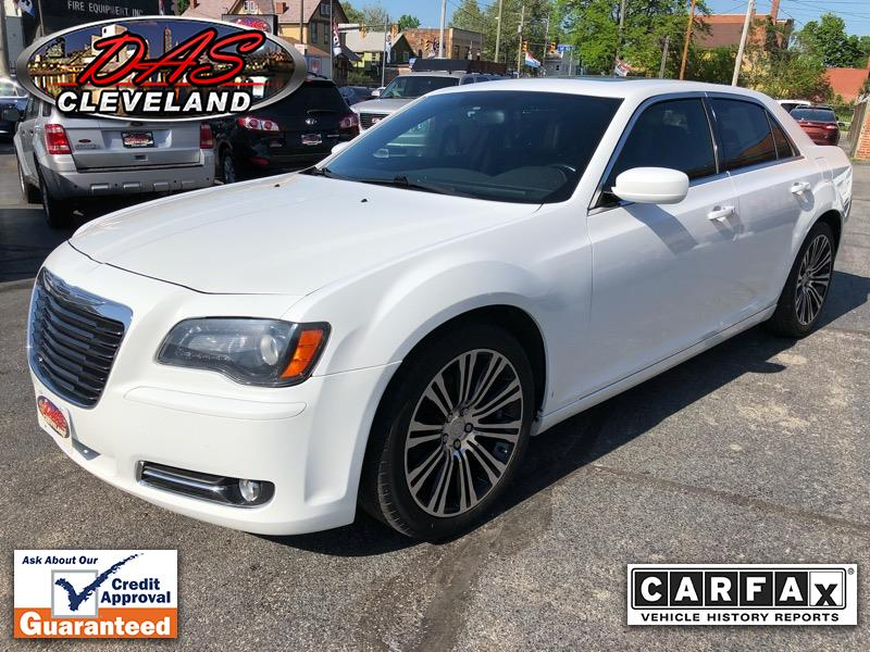 Chrysler 300 S V6 2012