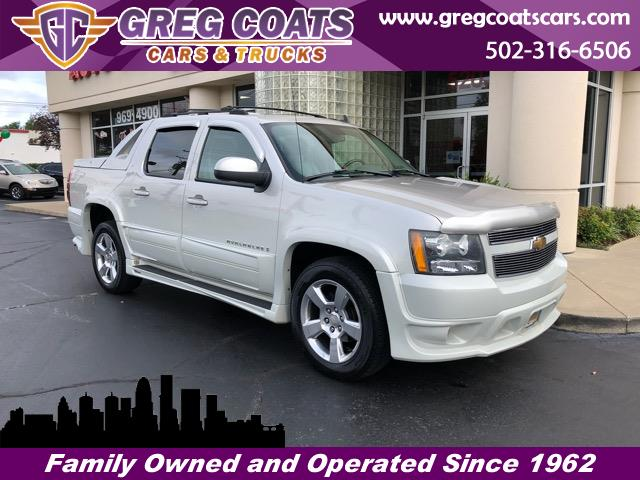 2007 Chevrolet Avalanche ULTIMATE LX 4X4