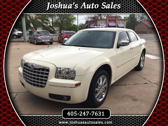 2010 Chrysler 300 Touring AWD