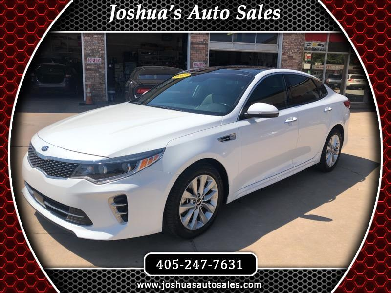 247 Auto Sales >> Used Cars For Sale Anadarko Ok 73005 Joshua S Auto Sales