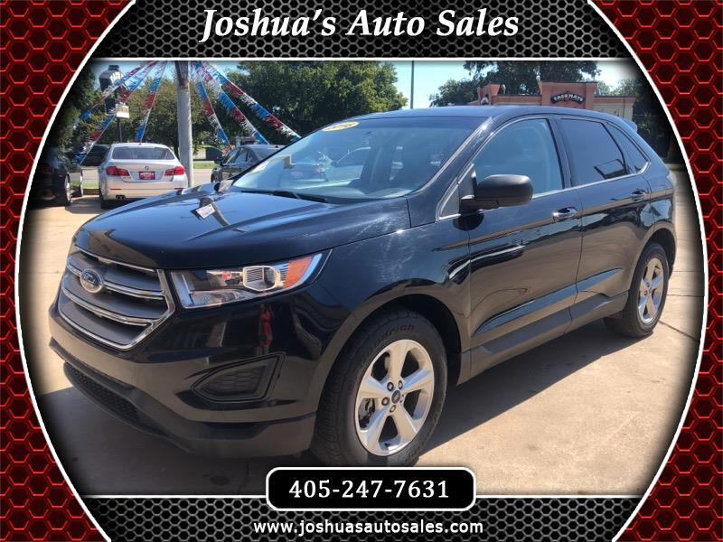 2016 Ford Edge SE FWD