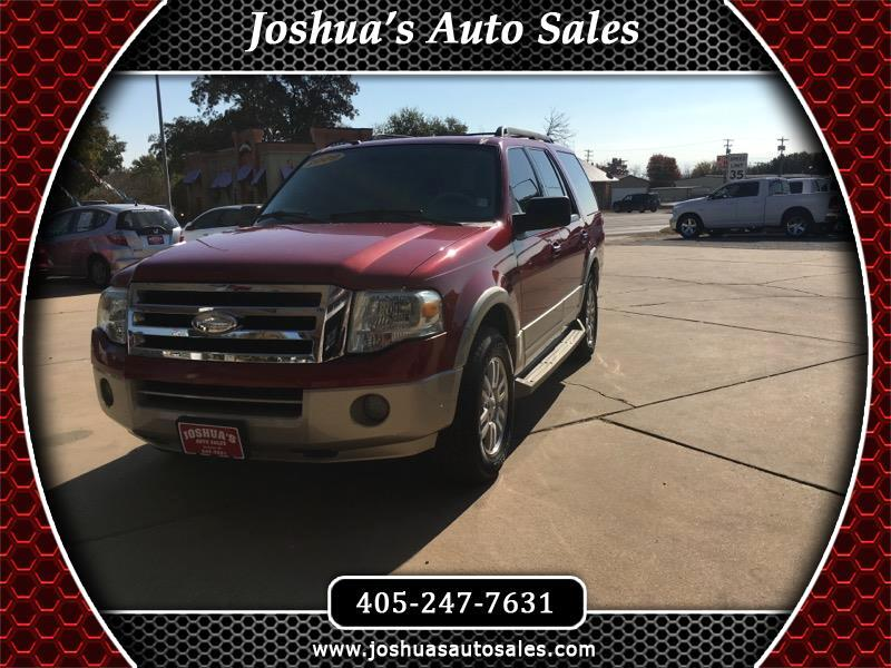 "2009 Ford Expedition 119"" Eddie Bauer"