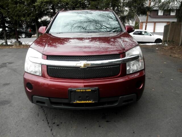 2008 Chevrolet Equinox LT1 2WD