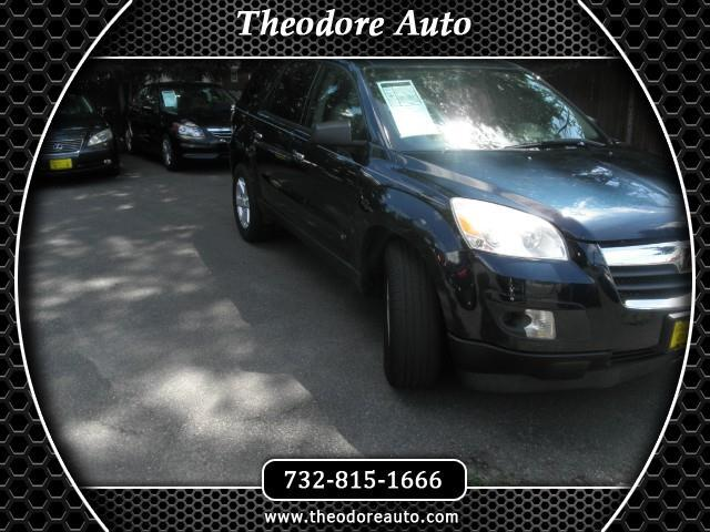 2008 Saturn Outlook XE FWD