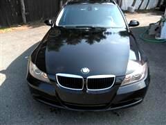 2007 BMW 3-Series Sport Wagon
