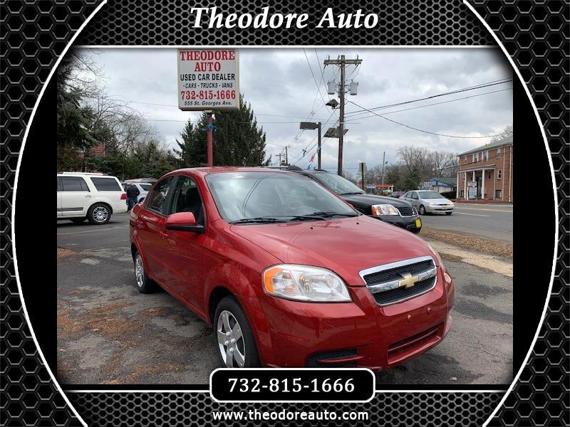 Used Chevrolet Aveo For Sale From 982 Cargurus