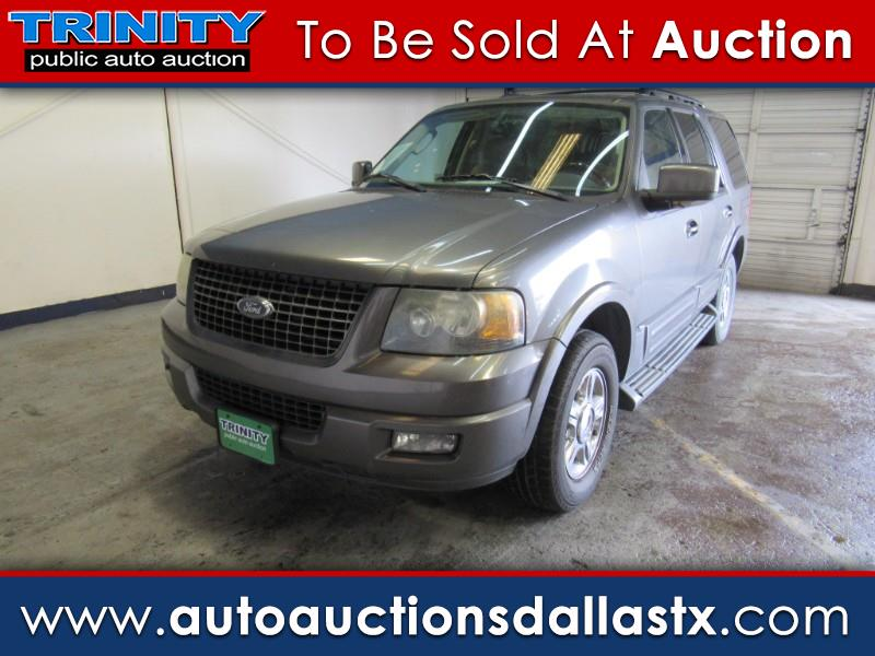 2005 Ford Expedition Limited 2WD