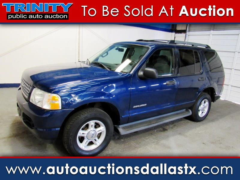 2005 Ford Explorer XLT 4.0L 4WD