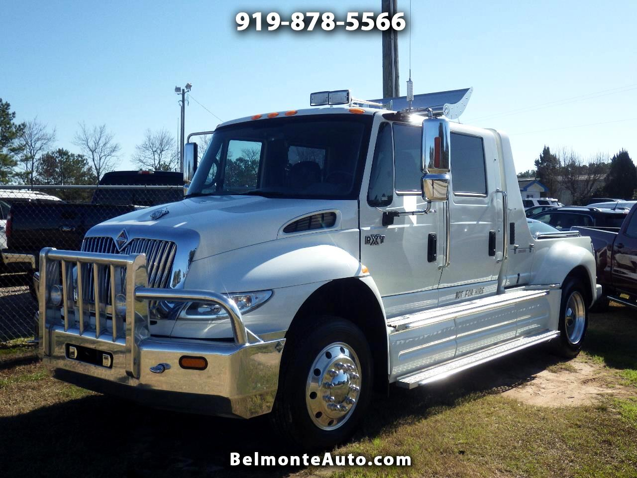 2008 International 4100 RXT