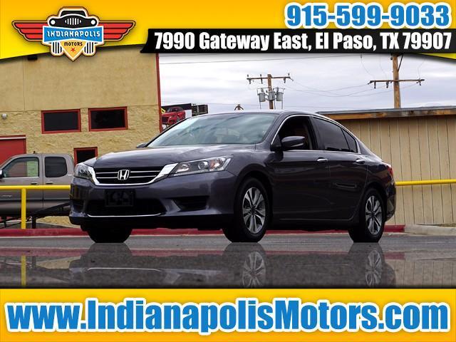Indianapolis Motors