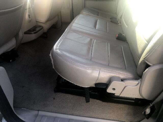 "Ford Super Duty F-250 SRW 4WD Crew Cab 156"" Lariat 2008"