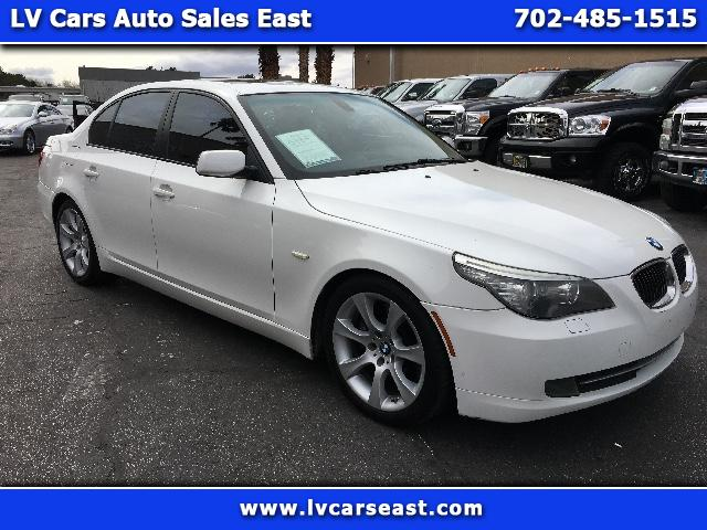 Used BMW Series For Sale Las Vegas NV Page CarGurus - 2008 bmw 535i sport