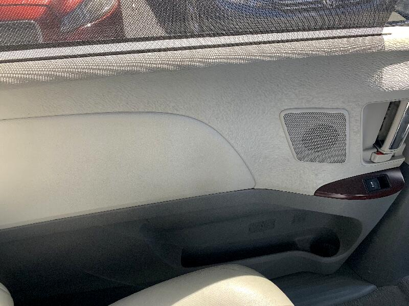 2011 Toyota Sienna Limited 7-Pass V6