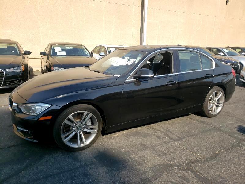 BMW 3-Series 328i 2013