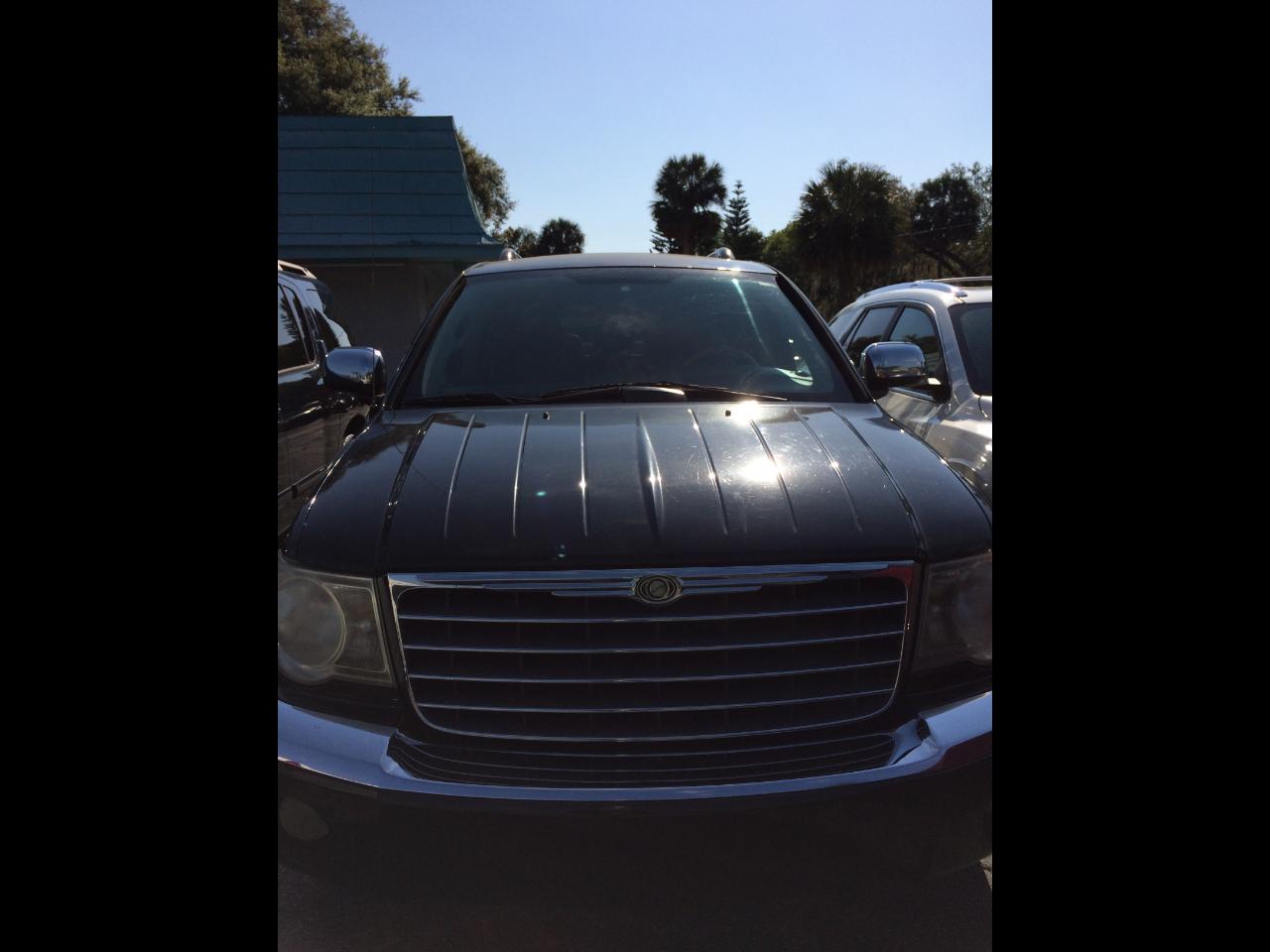 2007 Chrysler Aspen 2WD 4dr Limited