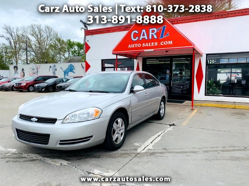 Chevrolet Impala LS 2006