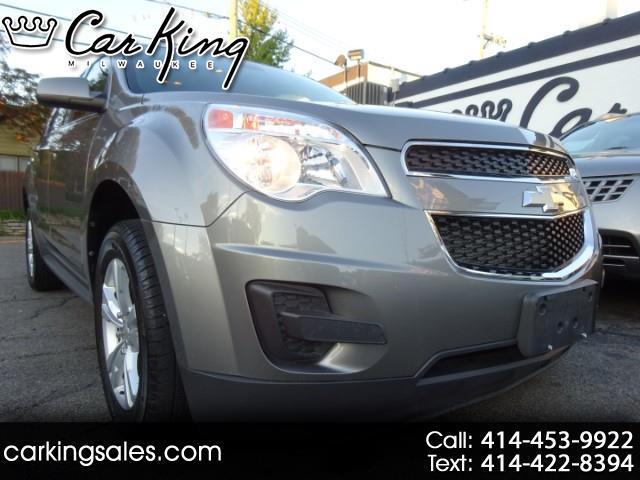 2012 Chevrolet Equinox 1LT 2WD