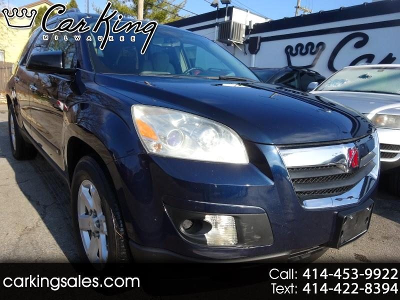 2007 Saturn Outlook XE FWD