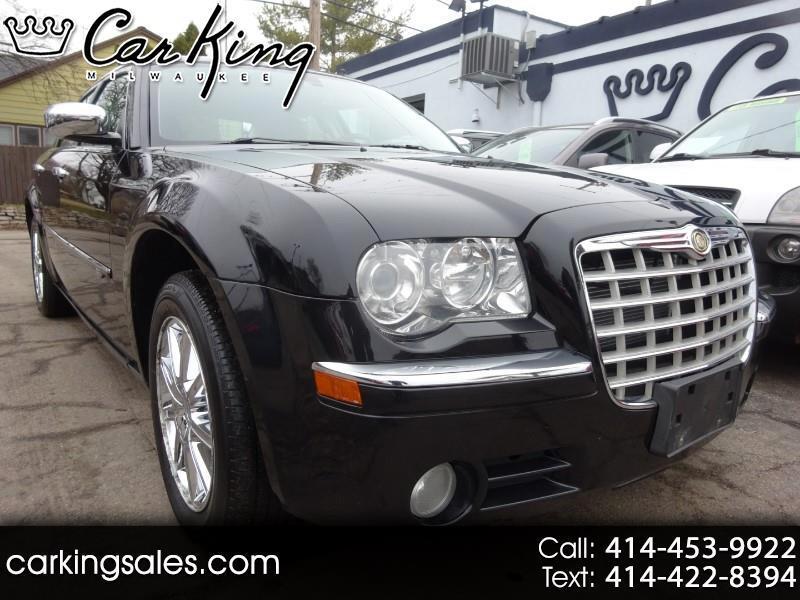 2009 Chrysler 300 C AWD