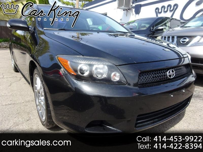 Scion tC Sport Coupe 2009